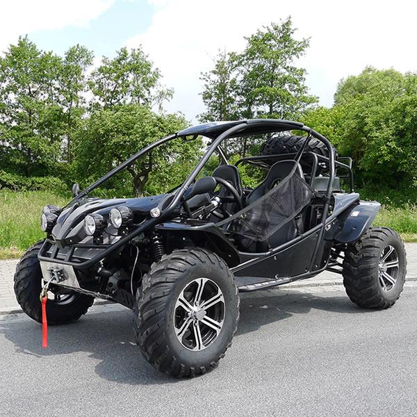 buggy kopen of Buggy leasen bij Scootermarktplaats.com