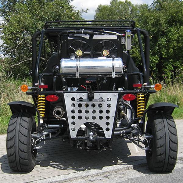 Goka 650 2 cilinder