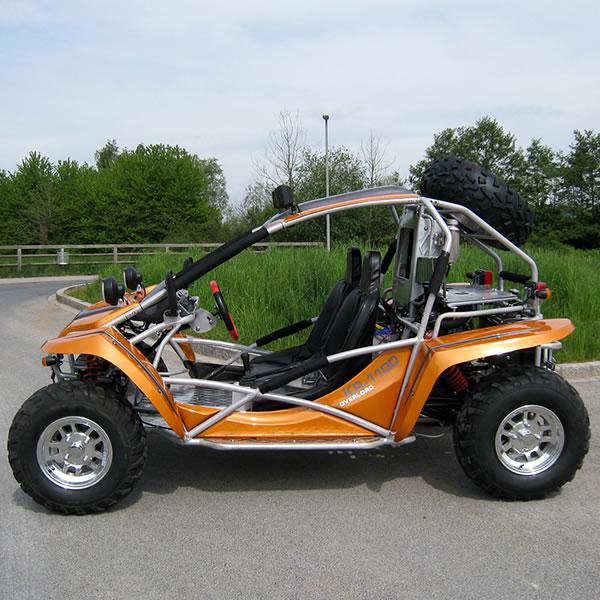 Kinroad XT 1100cc
