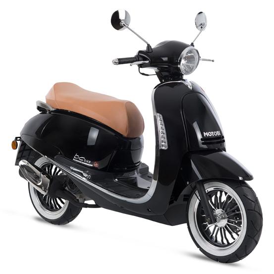 Scooter kopen of scooter leasen bij Scootermarktplaats