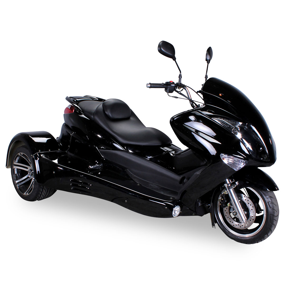 Scooter-trike 300