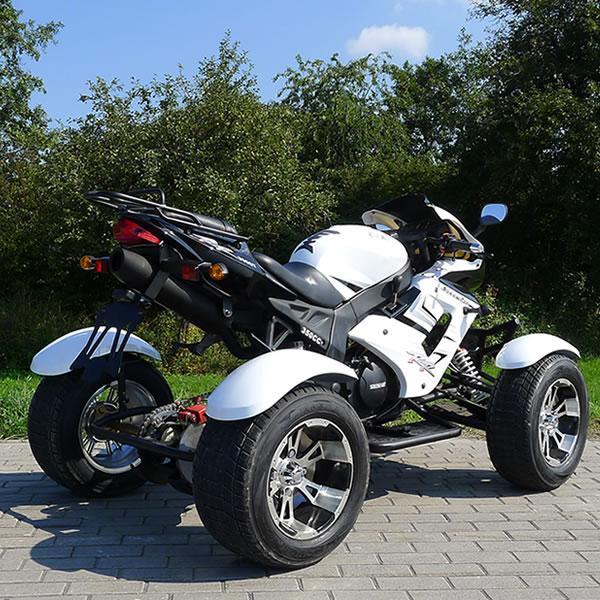 Shineray XY 350 ST-E