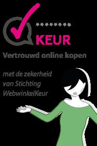 Veilig online aankopen met het Webwinkel Keurmerk