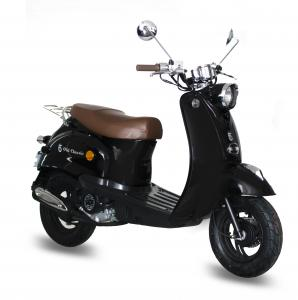 BTC Old classic scooter