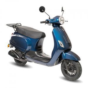 BTC Riva EFI Scooter