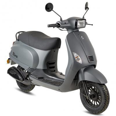 BTC Riva Sport Scooter Euro 4