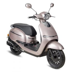 BTC-Cruise Scooter