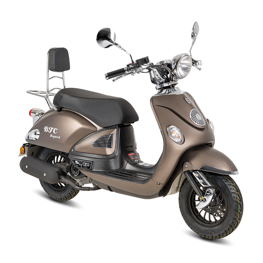 BTC Legend Scooter Euro 4