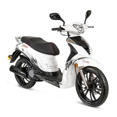 BTC Trevis Scooter