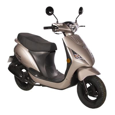 BTC Streetline Scooter Euro-4