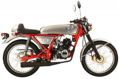 Skyteam ACE 125cc motor