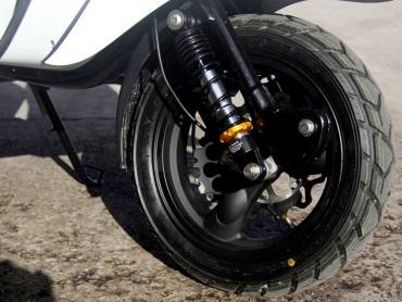 Royal Alloy 125cc