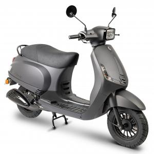TC Riva Sport Scooter EFI