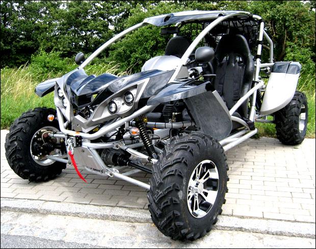 Renli of NBluck buggys